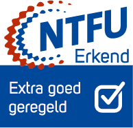 De HGC krijgt eveneens het keurmerk �Extra Goed Geregeld� van de NTFU