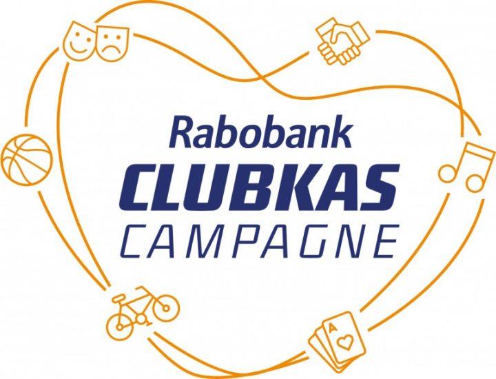 Rabo Clubkas Campagne. Jouw stem is geld waard !